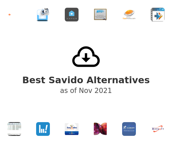 Best Savido Alternatives