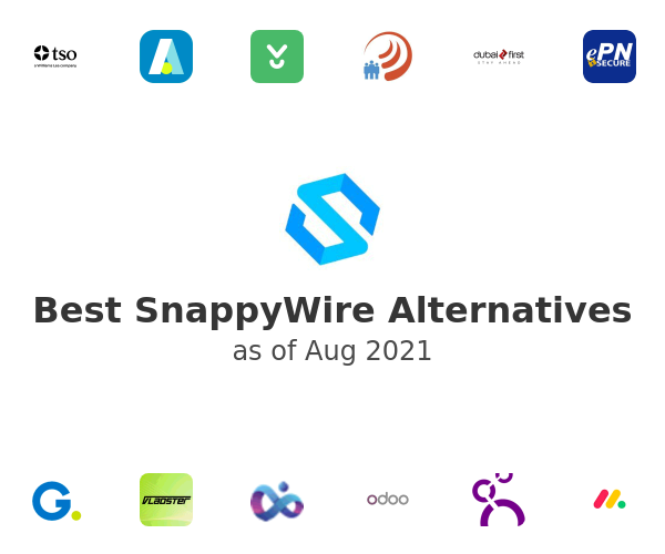 Best SnappyWire Alternatives