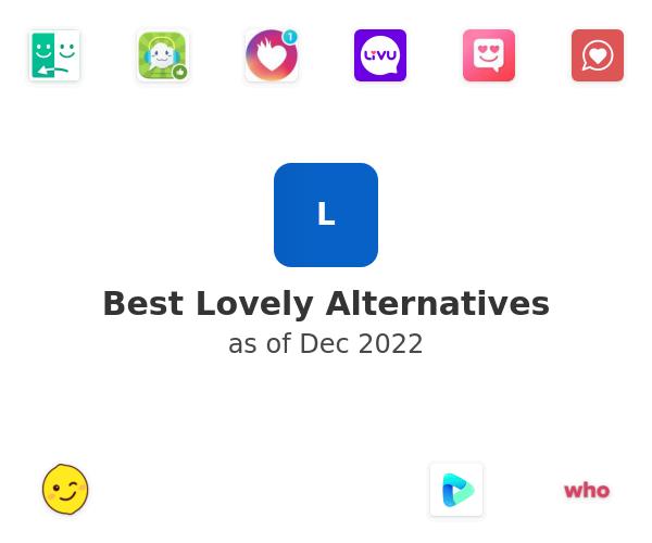 Best Lovely Alternatives
