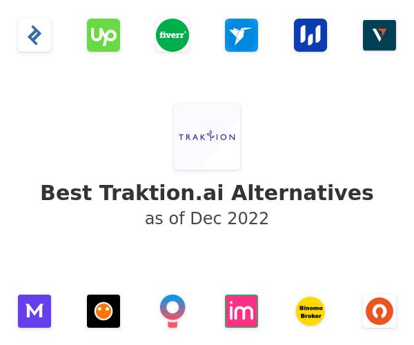 Best Traktion.ai Alternatives