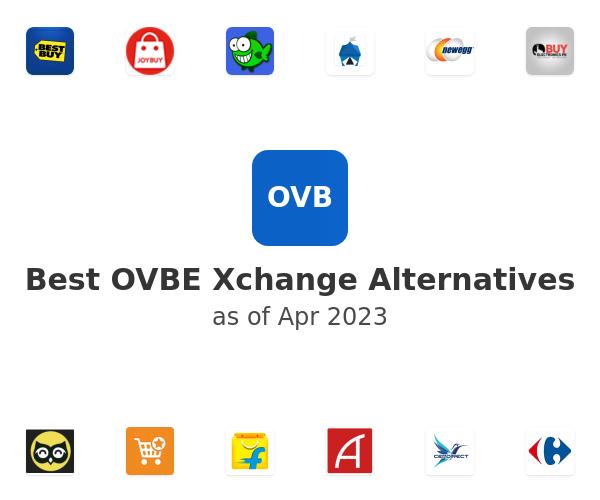 Best OVBE Xchange Alternatives