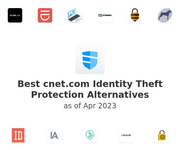 Best Identity Theft Protection Alternatives