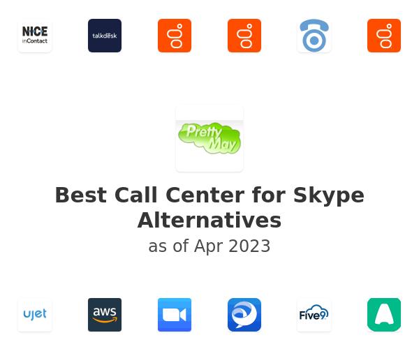 Best Call Center for Skype Alternatives