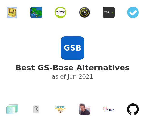 Best GS-Base Alternatives