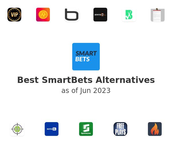 Best SmartBets Alternatives