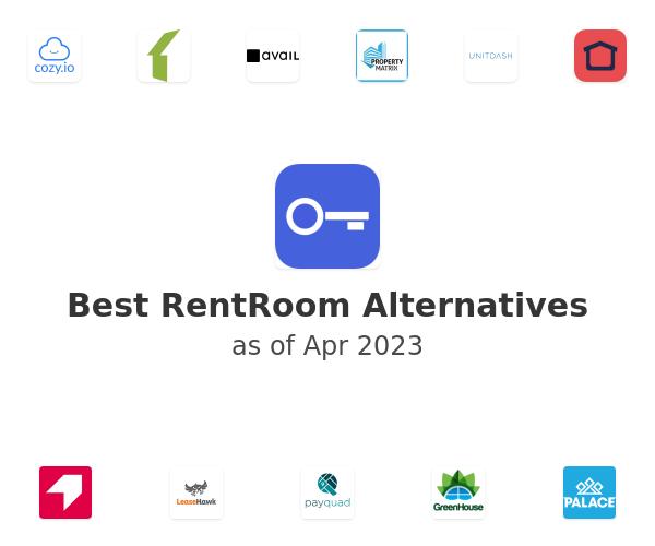 Best RentRoom Alternatives