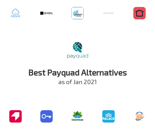 Best Payquad Alternatives