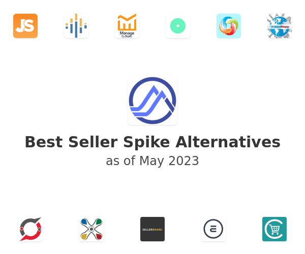 Best Seller Spike Alternatives