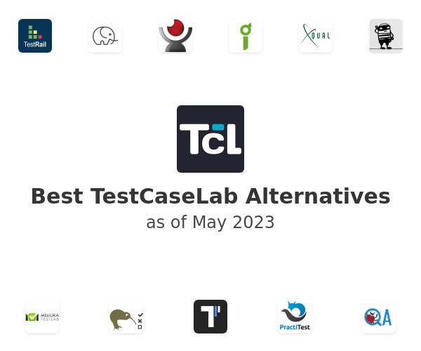 Best TestCaseLab Alternatives