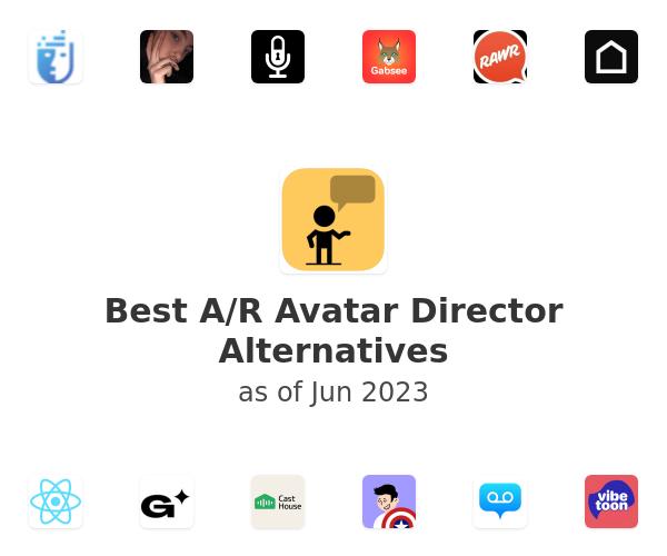 Best A/R Avatar Director Alternatives