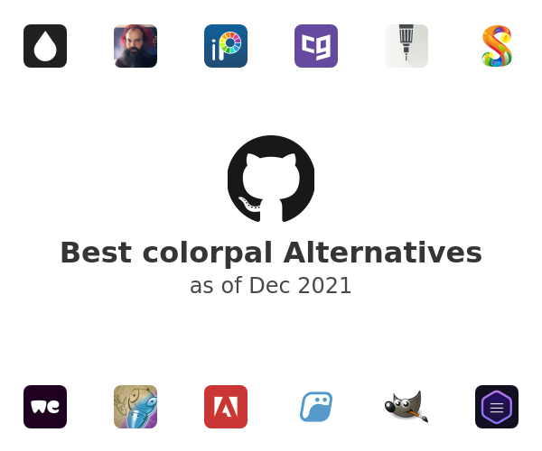 Best colorpal Alternatives