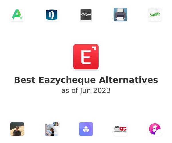 Best Eazycheque Alternatives