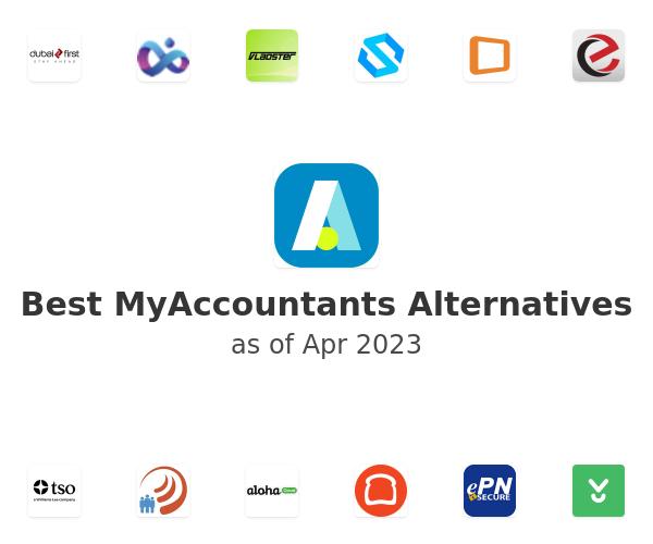 Best MyAccountants Alternatives