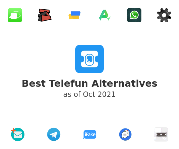 Best Telefun Alternatives