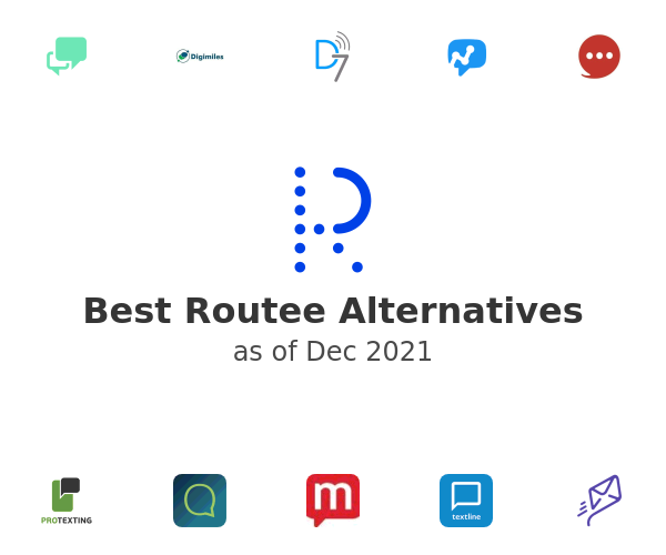 Best Routee Alternatives