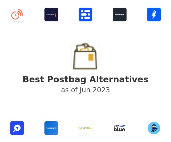 Best Postbag Alternatives