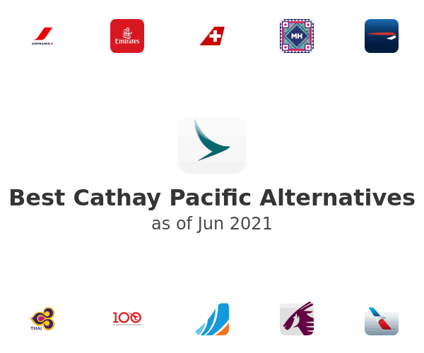 Best Cathay Pacific Alternatives