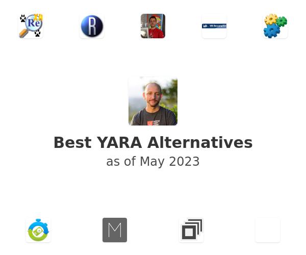 Best YARA Alternatives