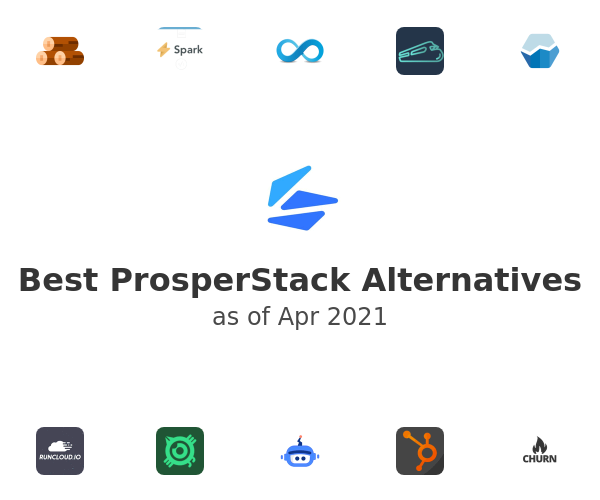 Best ProsperStack Alternatives