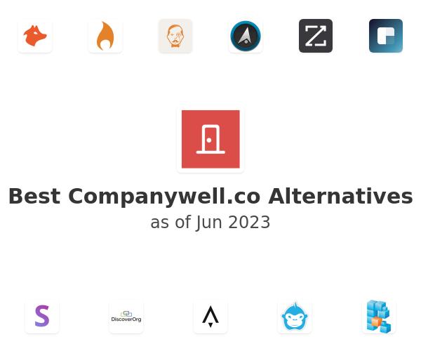 Best Companywell.co Alternatives