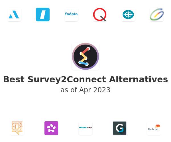 Best Survey2Connect Alternatives