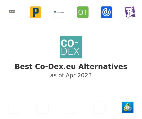 Best Co-Dex.eu Alternatives