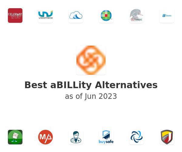 Best aBILLity Alternatives