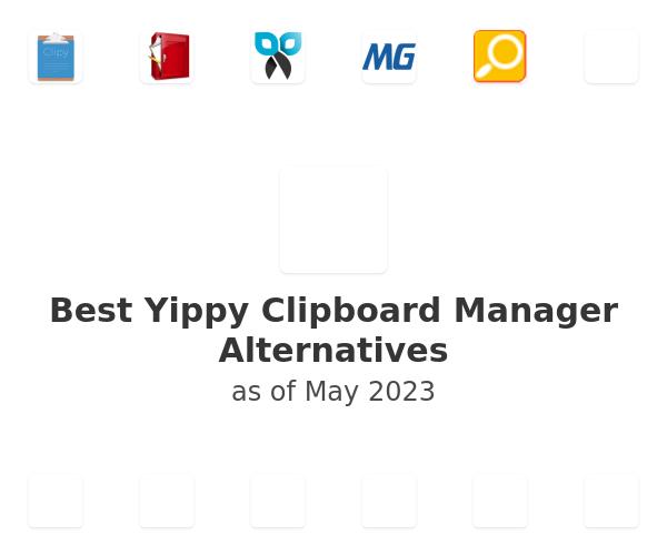 Best Yippy Alternatives