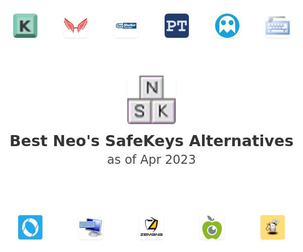 Best Neo's SafeKeys Alternatives