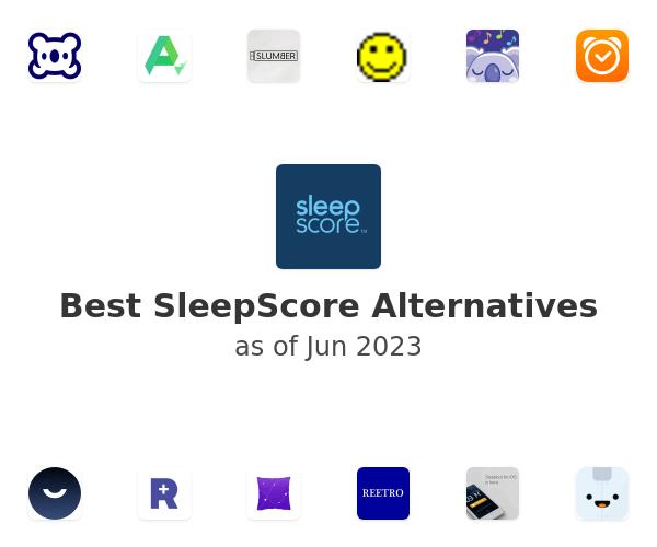 Best SleepScore Alternatives
