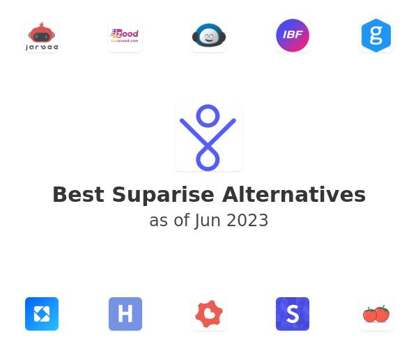 Best Suparise Alternatives