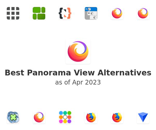 Best Panorama View Alternatives