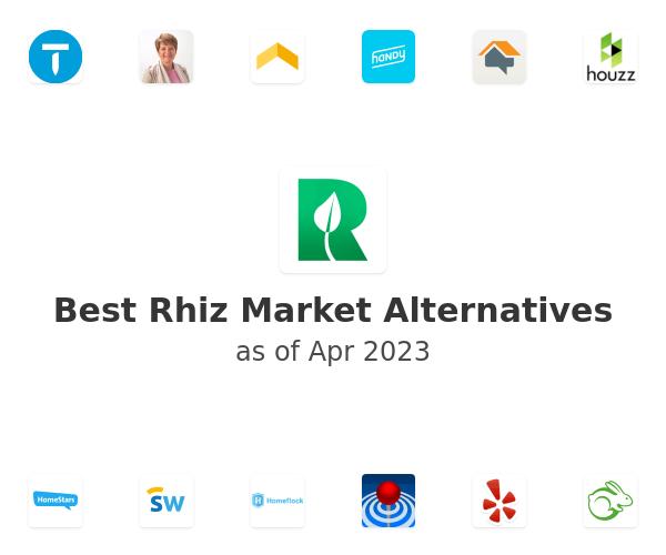 Best Rhiz Market Alternatives