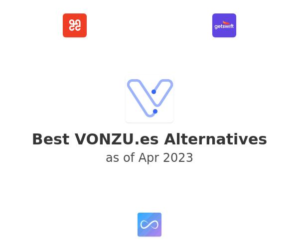 Best VONZU.es Alternatives