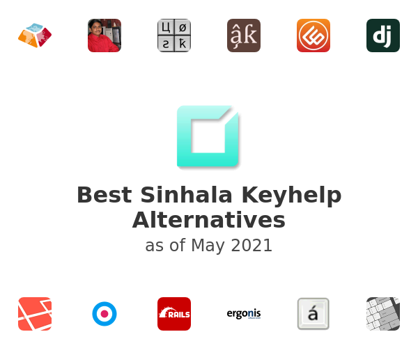 Best Sinhala Keyhelp Alternatives