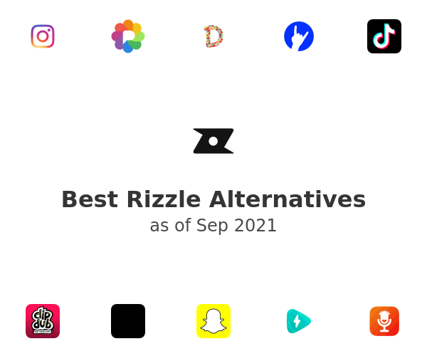 Best Rizzle Alternatives