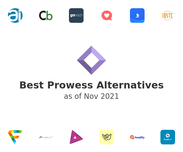 Best Prowess Alternatives