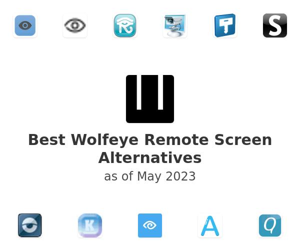 Best Wolfeye Keylogger Alternatives
