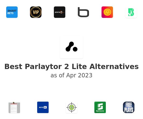 Best Parlaytor 2 Lite Alternatives