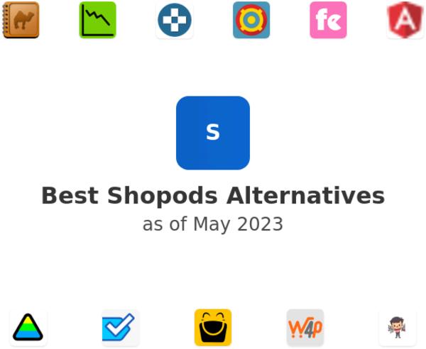 Best Shopods Alternatives