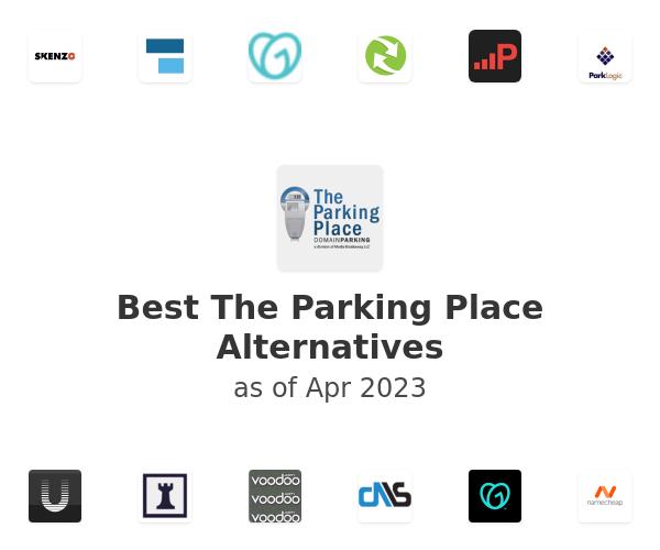 Best The Parking Place Alternatives