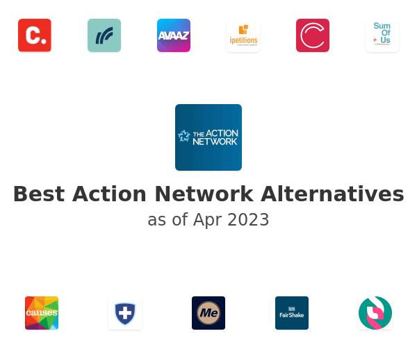 Best Action Network Alternatives