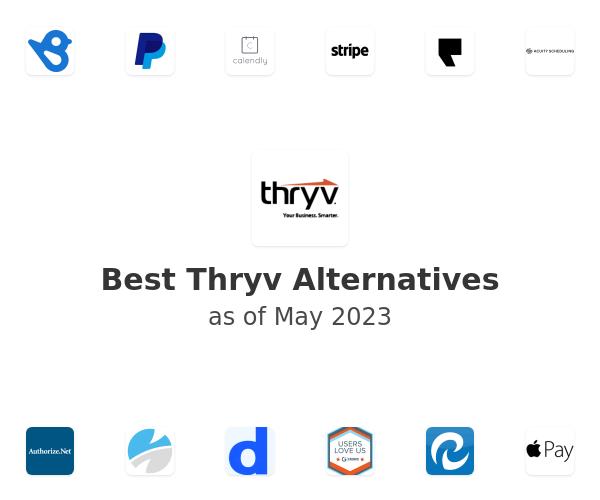Best Thryv Alternatives