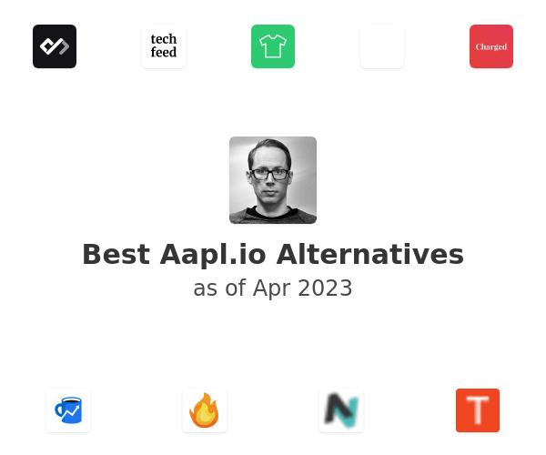 Best Aapl.io Alternatives