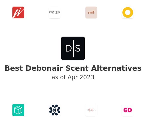 Best Debonair Scent Alternatives