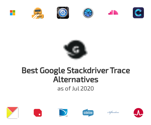 Best Google Stackdriver Trace Alternatives