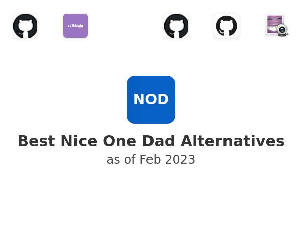 Best Nice One Dad Alternatives