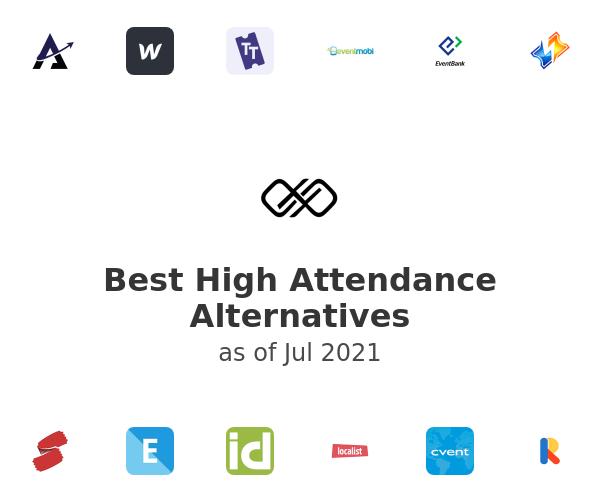 Best High Attendance Alternatives