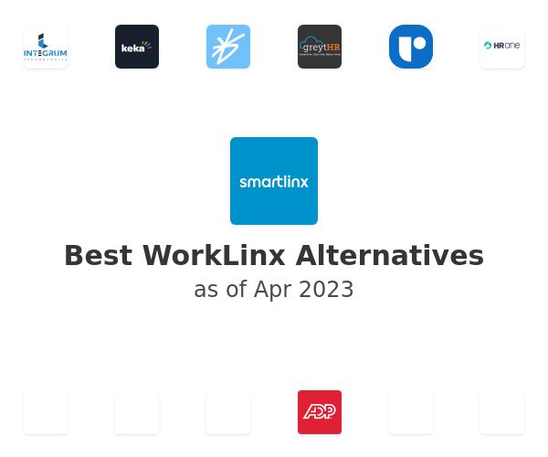 Best WorkLinx Alternatives