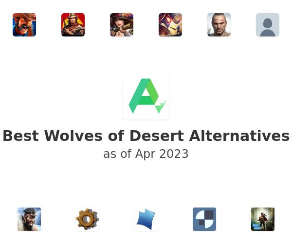 Best Wolves of Desert Alternatives